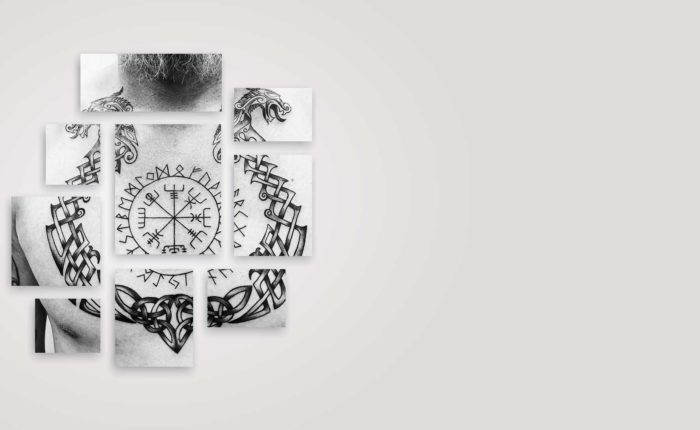Bohemian Tattoo Arts Ornamental