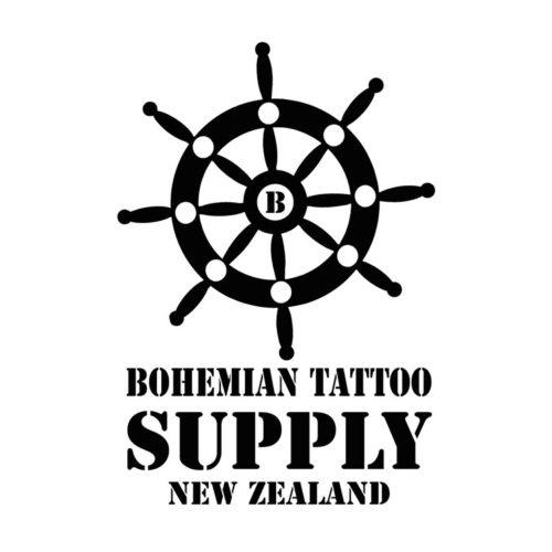 Bohemian Tattoo Supply