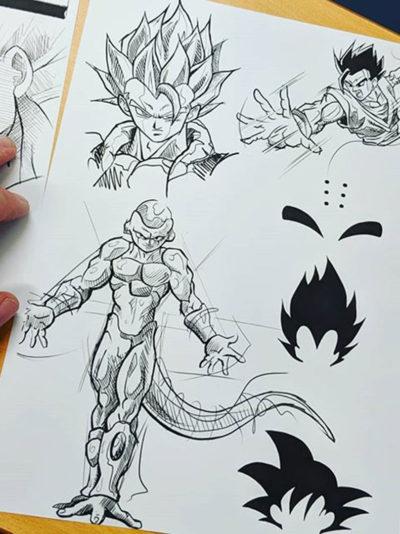 jeff-the-BigFish-Dragonball-flash